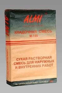 Мешки бумажные: 50 кг. Мешок 3-ех слойный бумажный с клапаном.